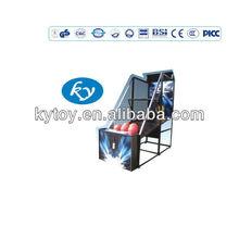 Popular basketball arcade game machine ky080-2