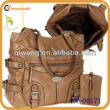 2014 best fashion handbags bags in oil leather