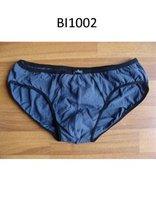 cotton/elastane print man under panty
