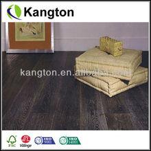 0.6-4mm top EUR oak engineered wood flooring