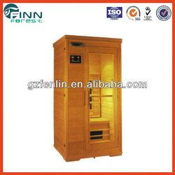 Russian One Person Mini Sauna Room