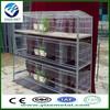 rabbit steel cage/rabbit house