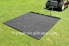 6ft X 4ft Steel Drag Mat for Turf Management