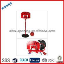Kids Basketball hoop with ball and pump