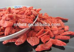 100% Natural 2015 High Quality Qinghai Organic Goji Berries Ningxia goji