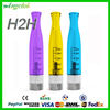 2013 new colorful high quality H2H rebuildable atomizer newest e cig 2013 wholesale