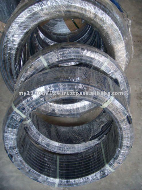 HDPE Water Pipe PE80 in Malaysia