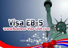 EB-5 Visa to the USA: Immigrant Investors