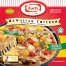 Kart's Pizza Hawaiian Chicken