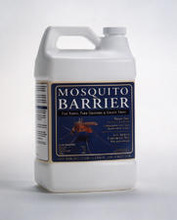 Bio Mosquito killer and barrier