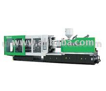 Injection molding machine, Blowing machine