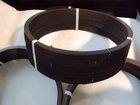 Titanium Mesh Ribbon Anode 20mm