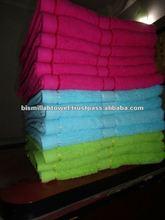 Soft Quality Fancy Border Bulk Towels