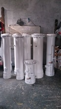 Tabung water filter PVC