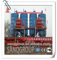 35m3/h HZS35 Ready Mix Concrete Plant Concrete Batch Plant for Sale The Best Manufacturer of Concrete Mixing Plant