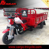 HUJU 250cc tricycle dumping / car 250cc / motocycle 150cc