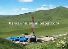 Oil/Gas Drilling Rig API 4F Mast