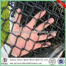 Garden fences galvanized Dogs chain link fences