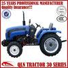 Hot sale New design QLN304 mini farm 4wd 30hp wheel international tractor supply