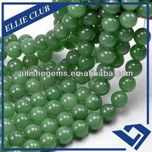 green gemstone natural quartz aventurine NB019