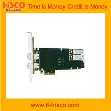 Dual Port Fiber Gigabit Ethernet PCI Express Bypass Server Adapter Intel based PEG2BPFi6-SD-ROHS