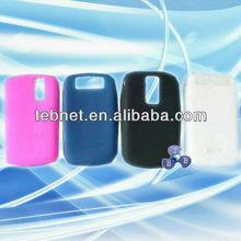 housing for blackberry rubber case