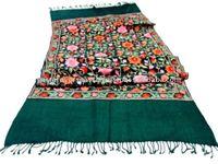 Arab Embroidery Shawls