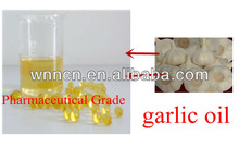 Garlic oil 98% pure garlic oil enhance immune function, health and promote growth.