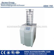 Vacuum Freeze Dryer/Laboratory lyophilizer (Upright Type)