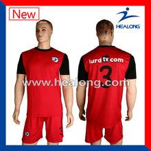 Custom Made Football Uniform Cool Pass Jersey