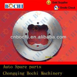 HT250 disc brake rotor
