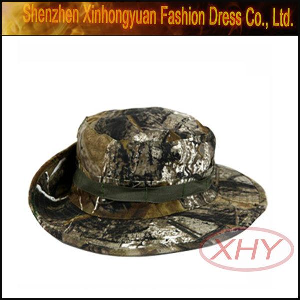 หมวกอำพราง