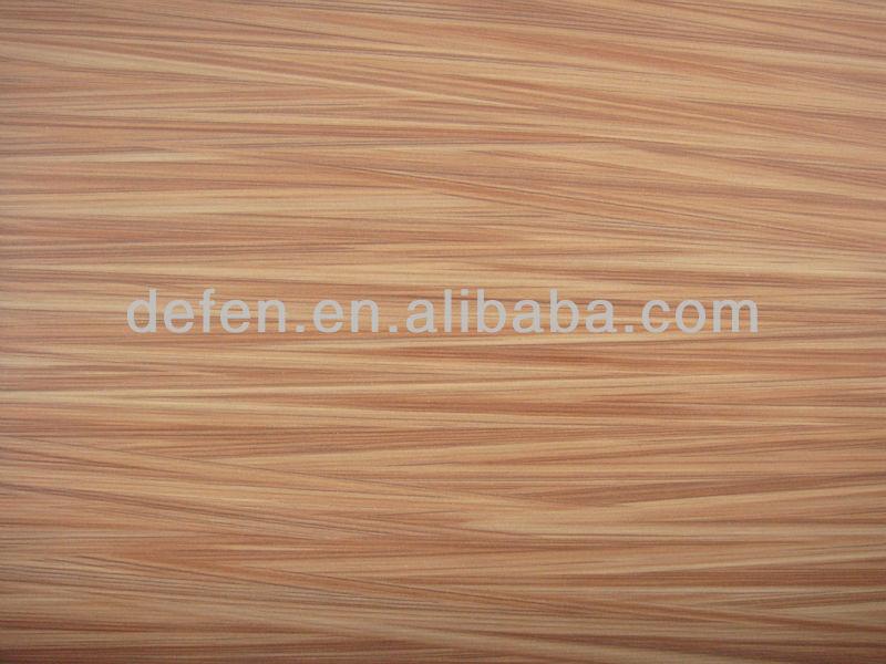 Mur En Bois Interieur Decoratif : Formica grain de bois mur int?rieur HPL carte