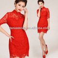 الأعلى تصميم الصينية شيونغسام اللباس التقليدي الصيني