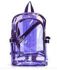 Stylish Clear Pvc School Bags