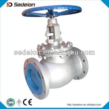 High Quality Stainless Steel Globe Valve Price List For Food