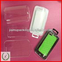 2014 best-seller wholesale OEM hard plastic mobile phone box