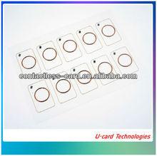 RFID Inlay TK4100