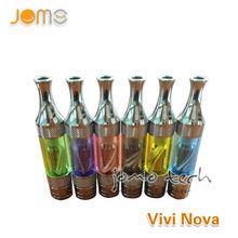 2013 electronical cigarette mini Vivi Nova rotatable vivi nova rotatable nova vivi vaporizer