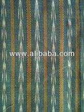 Ikat / Ikat Hand loom weave / Patola Woven Cotton