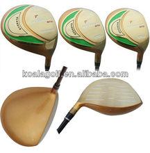 Hotsale brand golf driver/golf club/golf product