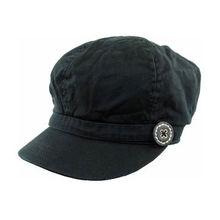 Fashion Cotton custom ladies cap