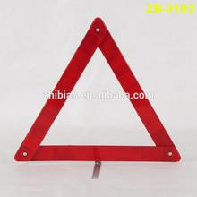 Road Emergency Warning Reflecting Triangle