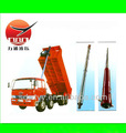 Camion vérin hydraulique / mine vérin hydraulique / direction hydraulique