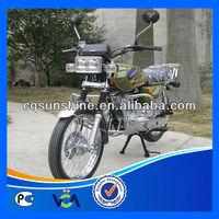 SX125-16A 2013 China Best Selling Fashion Autobike