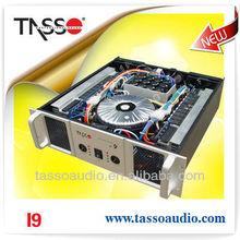 2013 Lab.gruppen Pro audio concert power amplifier for concerts