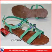 Women PU Fashion Sandals Summer 2013