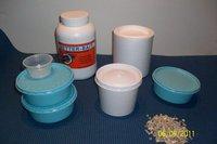 Minnow Cups