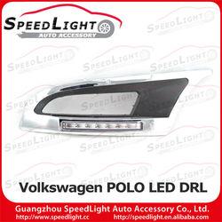 VW polo led daytime running light