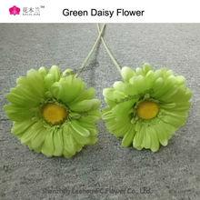 artificiail daisy flower green artificial chrysanthemum flowers